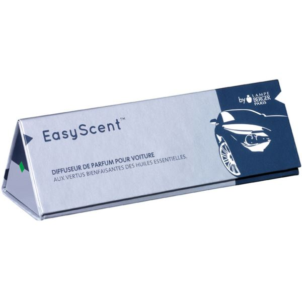 Diffuseur Easyscent Anti-mal des transports Lampe Berger