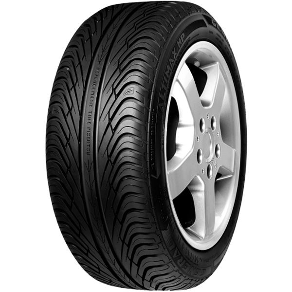 Pneu 4X4 General Tire 235/55R17 99H Altimax Hp