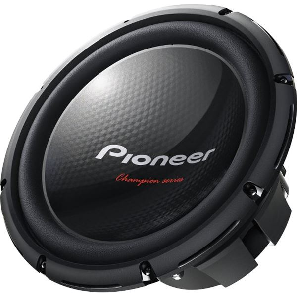 Subwoofer Pioneer TS-W310S4