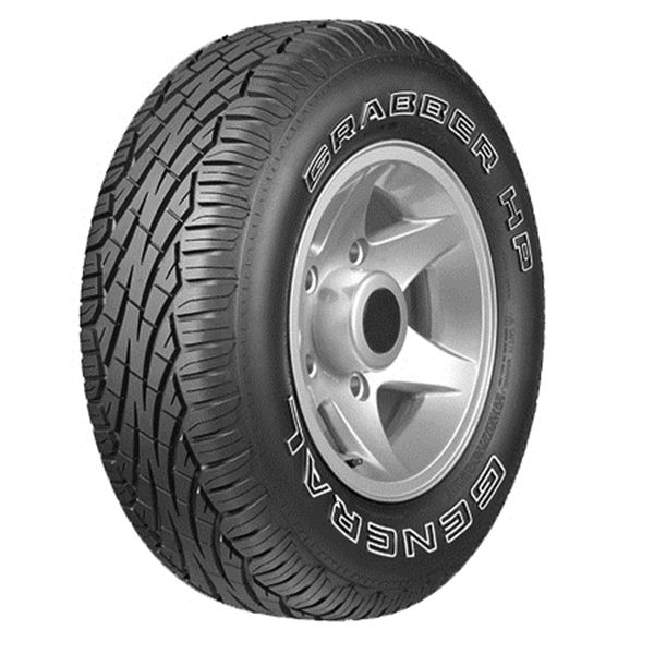 Pneu 4X4 General Tire 235/60R15 98T Grabber Hp