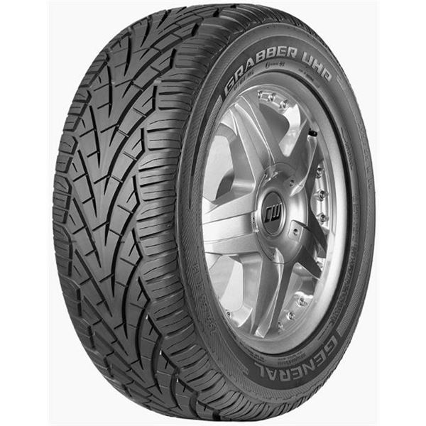 Pneu 4X4 General Tire 295/45R20 114V Grabber Uhp XL