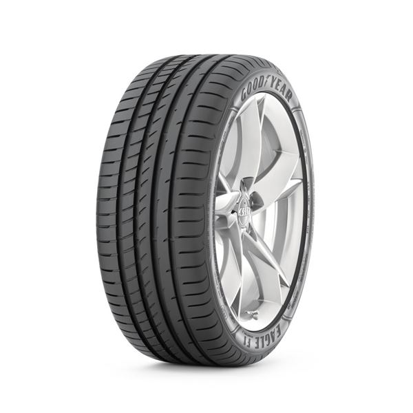 Pneu Goodyear 245/40R17 95Y Eagle F1 Asymmetric 2 XL