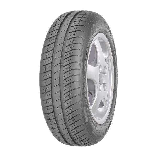 Pneu Camionnette Goodyear 165/70R14 89R Efficientgrip