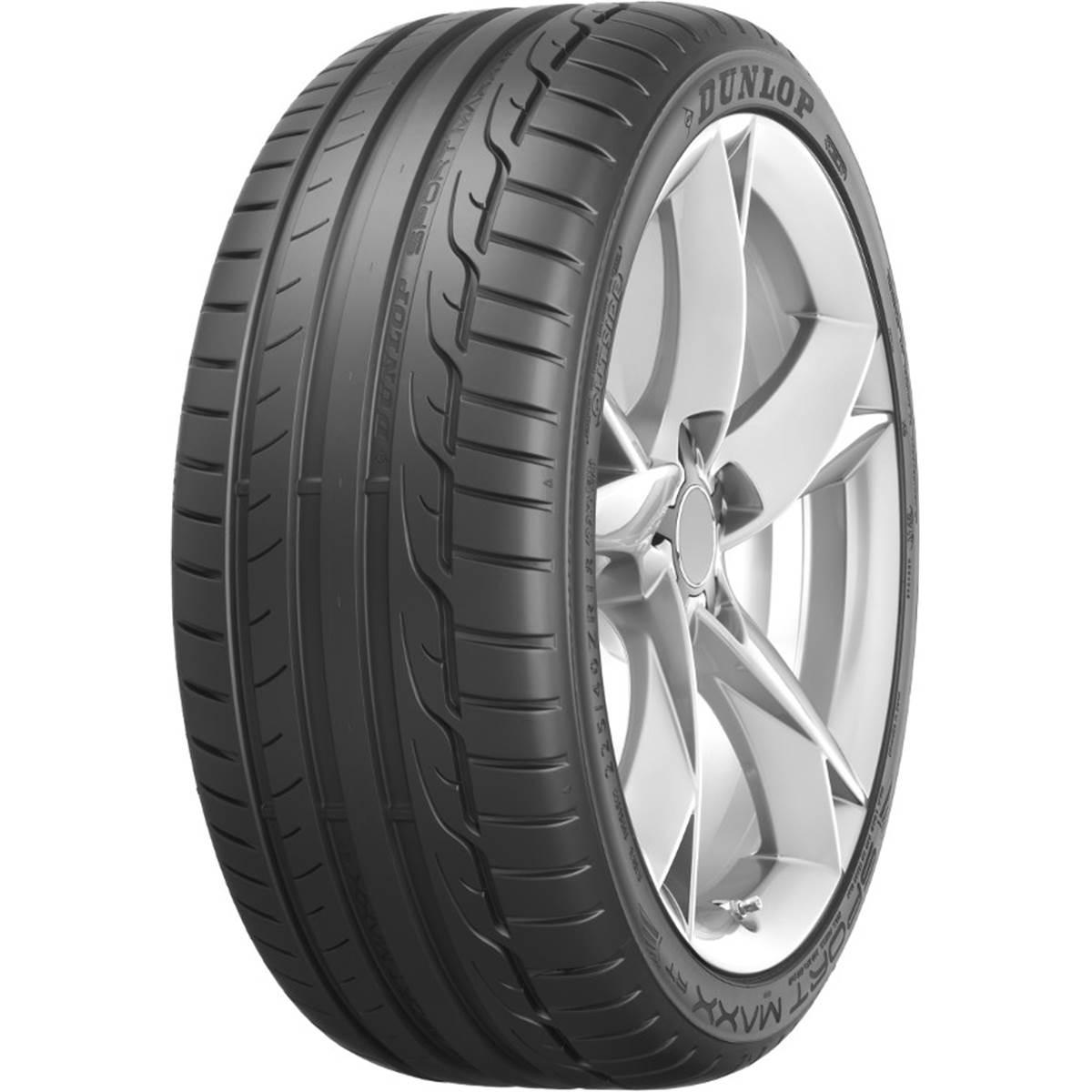 Pneu Dunlop 255/30R21 93Y Sp Sport Maxx Rt XL