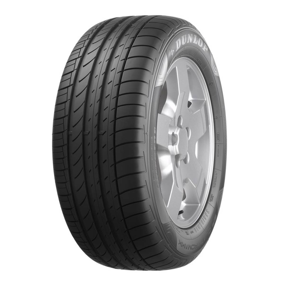 Pneu 4X4 Dunlop 275/40R20 106Y Sp Quattromaxx XL