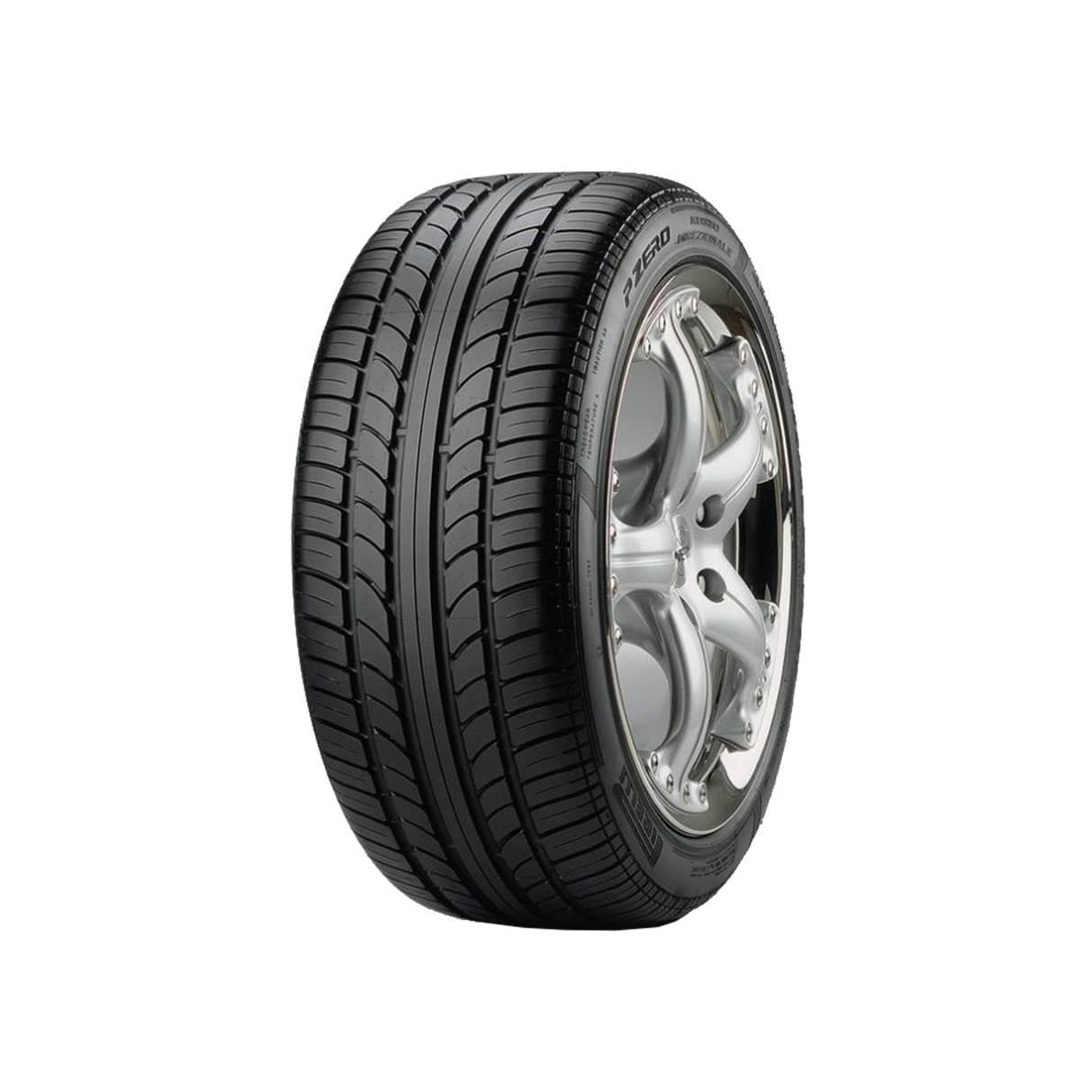 Pneu Pirelli 245/45R18 100Y Pzero Rosso Direzionale XL