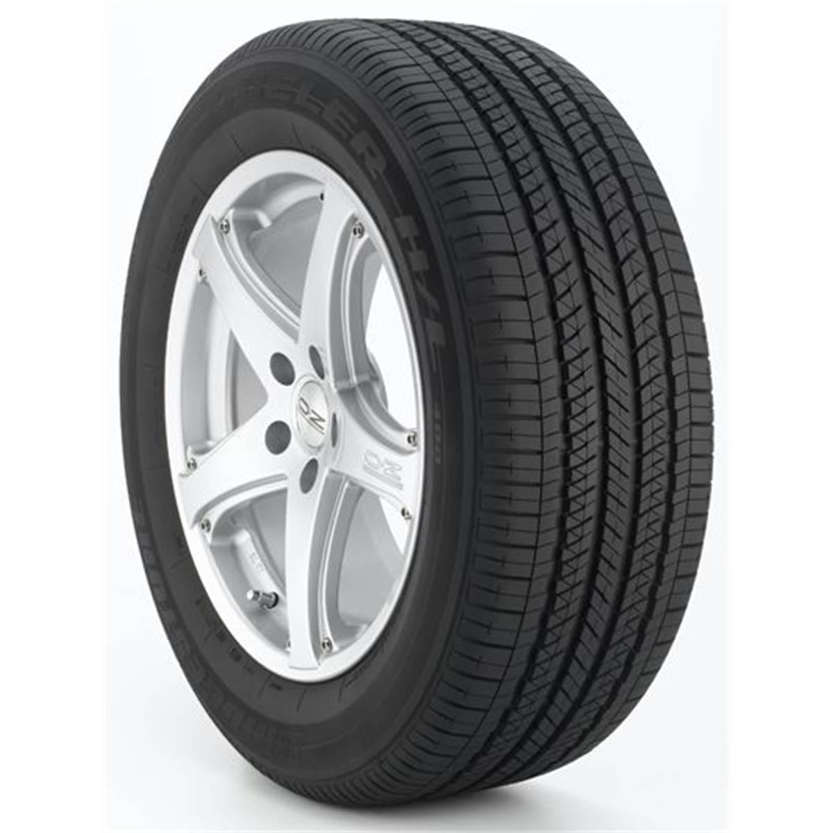 Pneu 4X4 Bridgestone 245/50R20 102V Dueler H/L 400