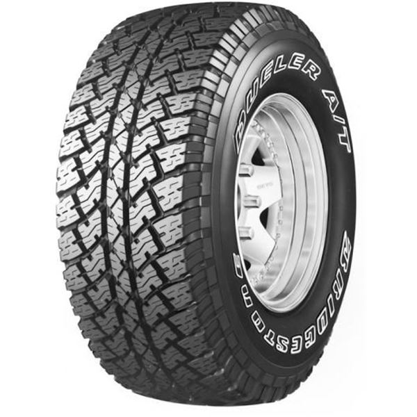 Pneu Bridgestone 245/70R16 111S DUELER AT693