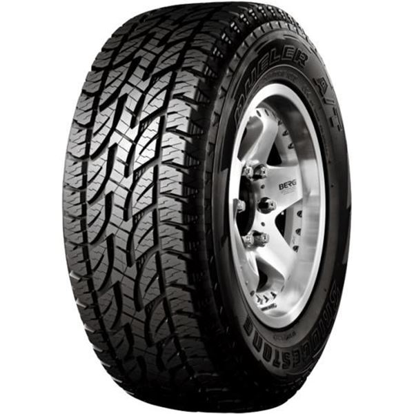 Pneu Bridgestone 7.50R16 112N DUELER AT694