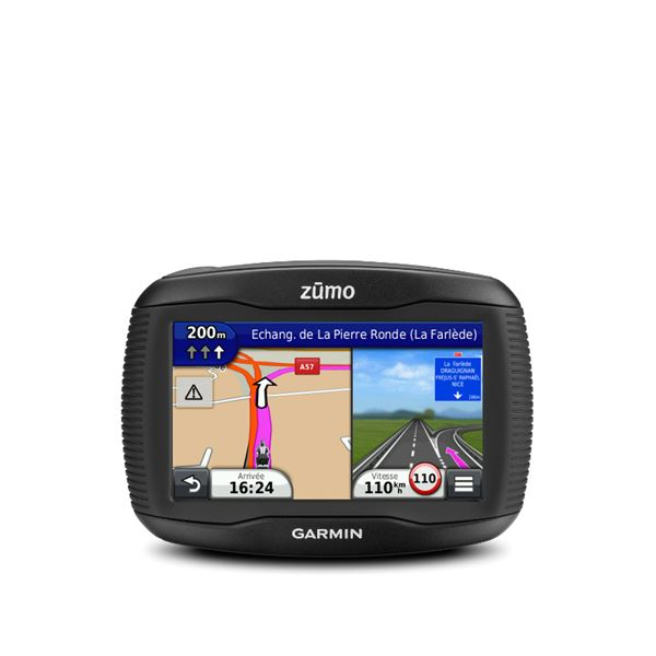 GPS Garmin Zumo 310 France
