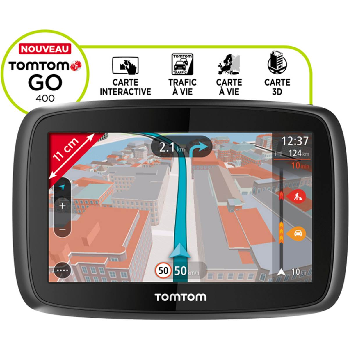 gps tomtom go live 820 europe pas cher. Black Bedroom Furniture Sets. Home Design Ideas