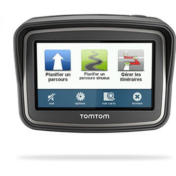 TomTom Urban Rider Europe 45 Premium Pack