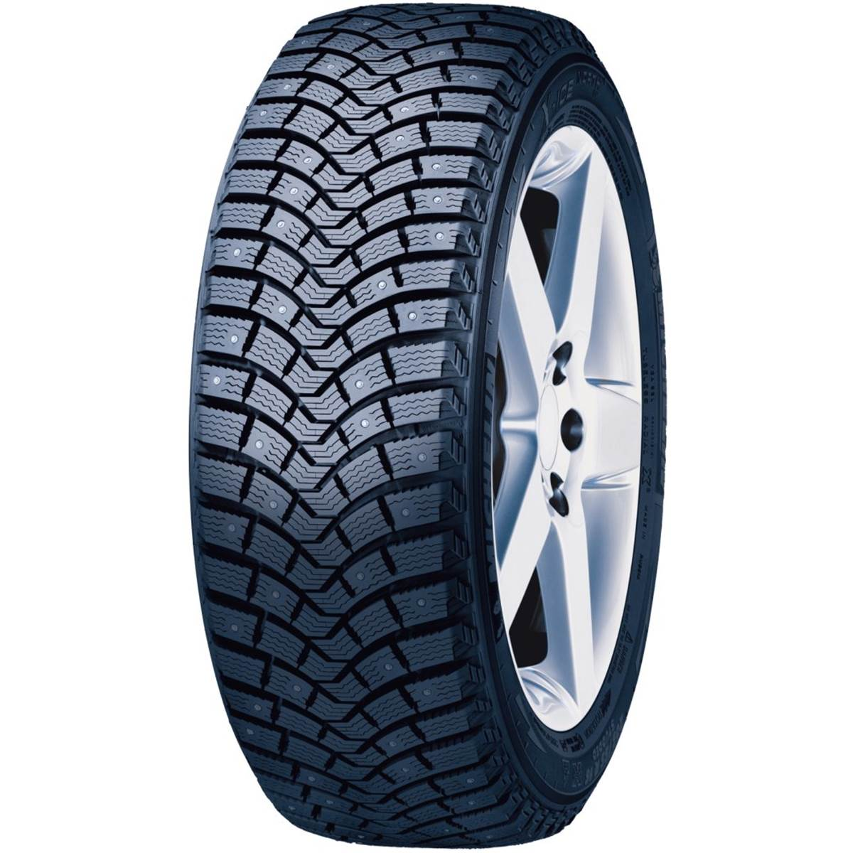 Michelin X Ice North 3 Xl Studdable Rft