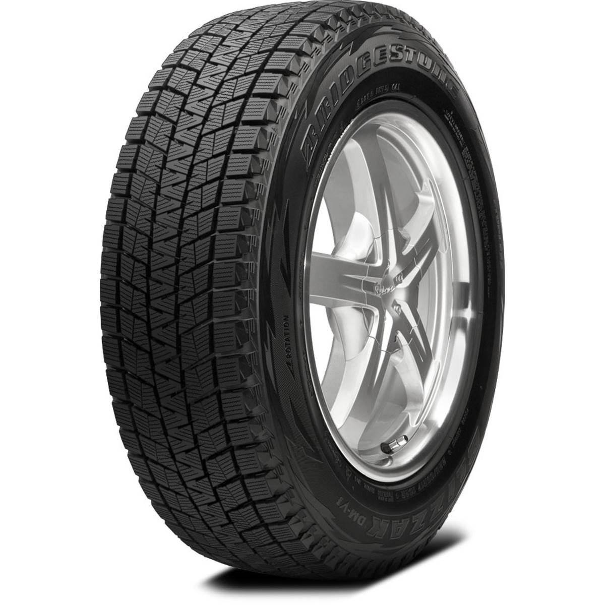 Pneu Bridgestone 195/80R15 96R