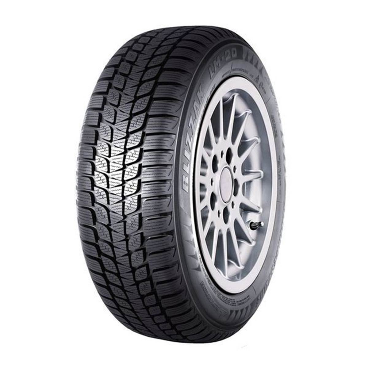 Pneu Hiver Bridgestone 155/60R15 74T Blizzak Lm20