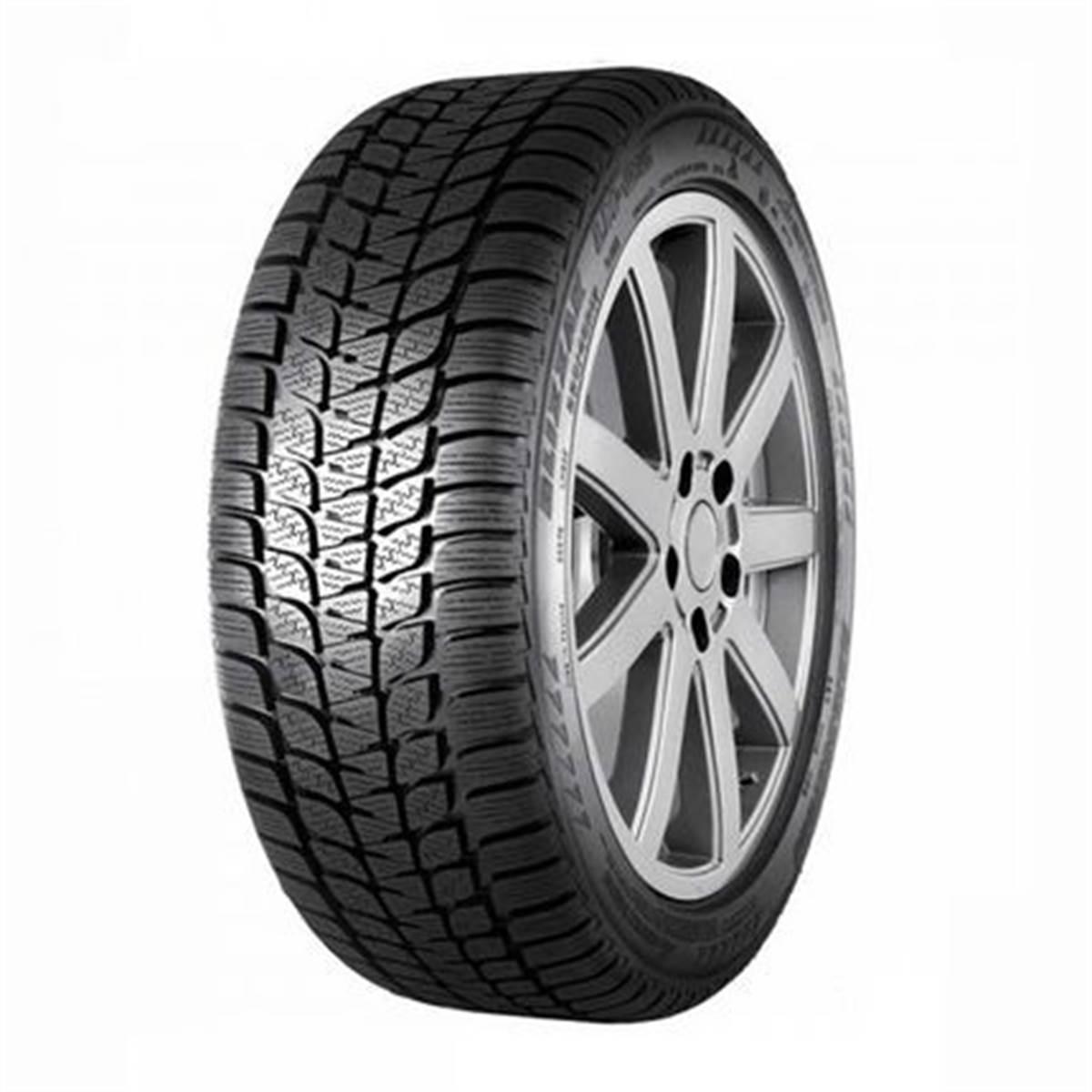 Comparer les prix des pneus Bridgestone Blizzak LM-25