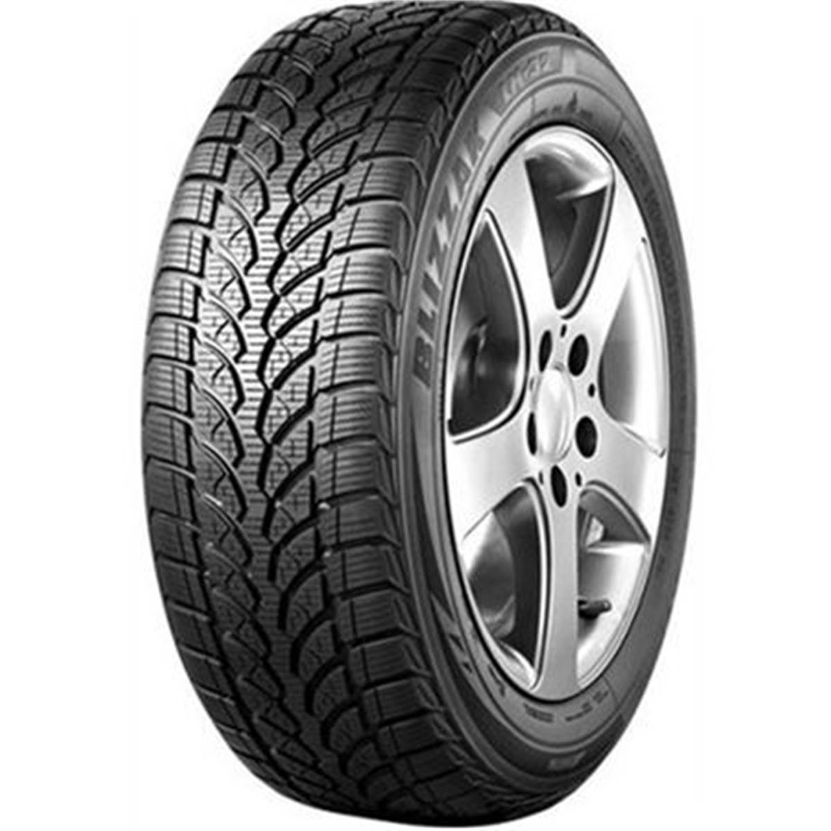 Pneu Hiver Bridgestone 205/55R16 91H Blizzak Lm32