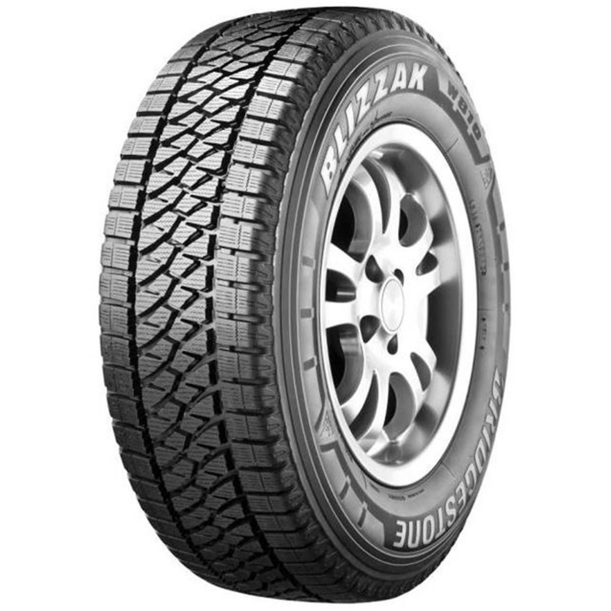 Pneu Bridgestone 195/65R16 104T