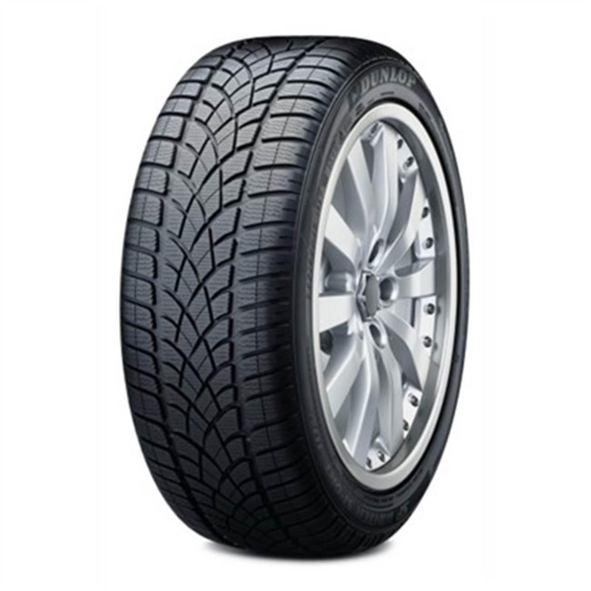 Dunlop SP Winter Sport 3D pneu