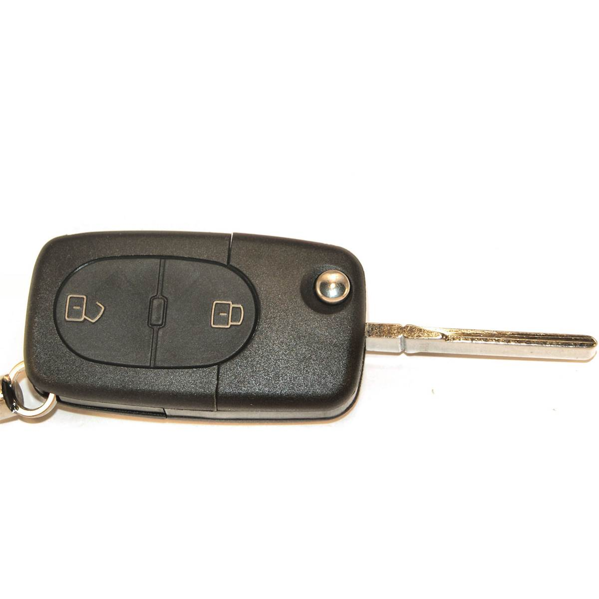 Coque de clé pour Volksvagen Audi 204