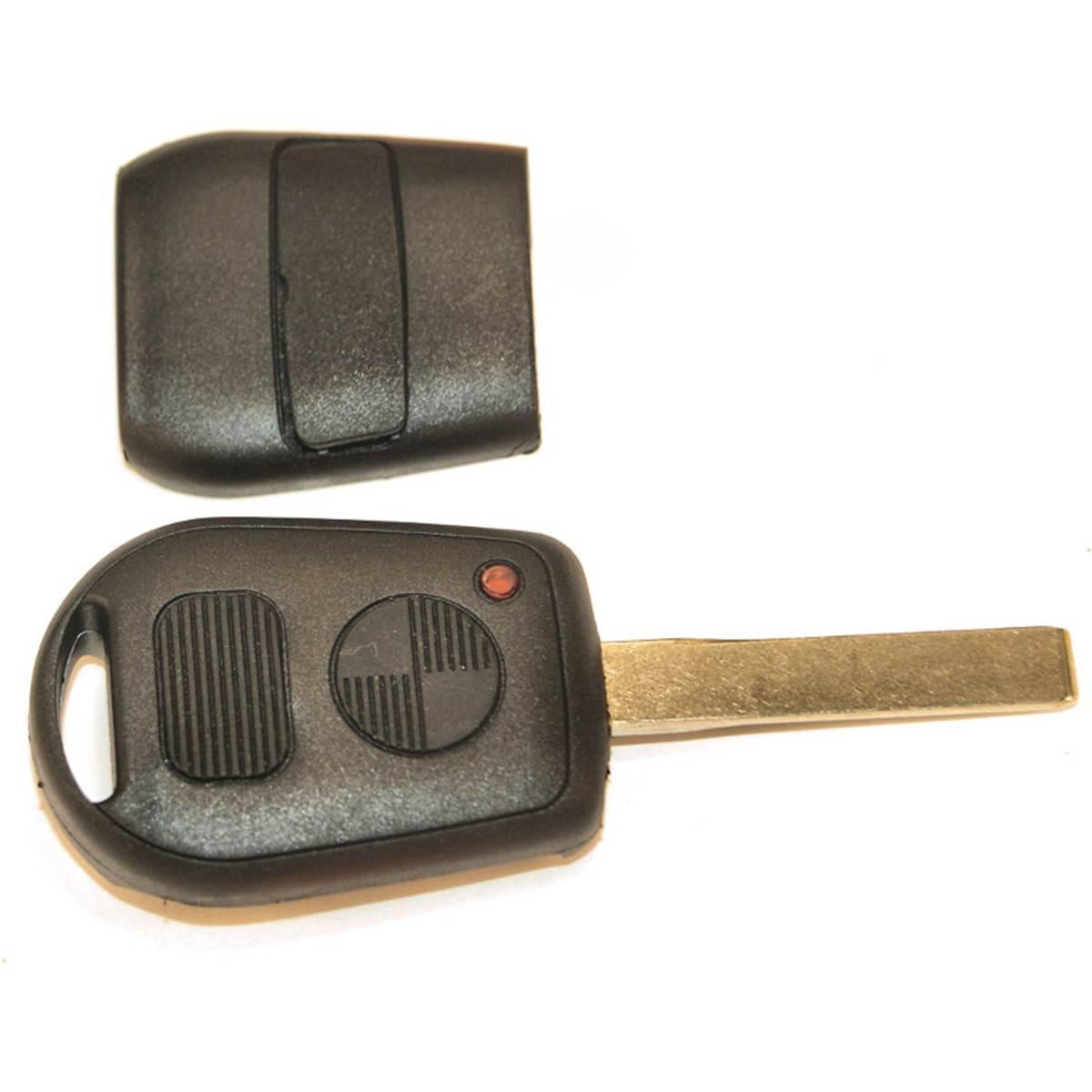 Coque de clé pour BMW BMW25
