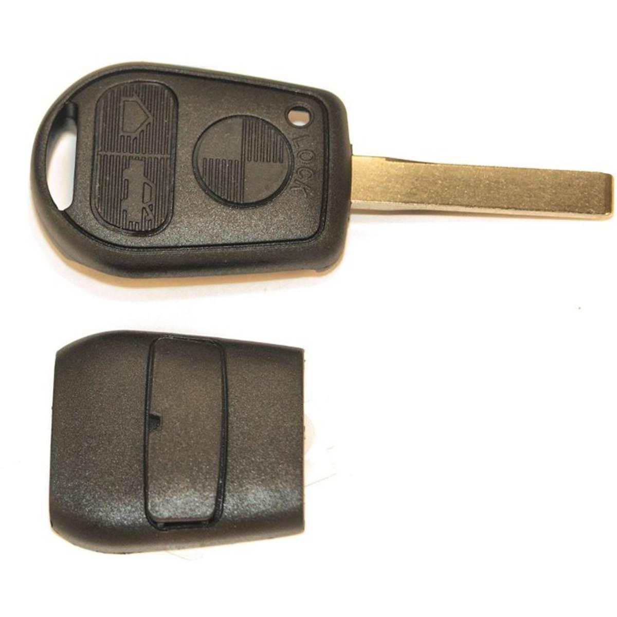 Coque de clé pour BMW BMW35