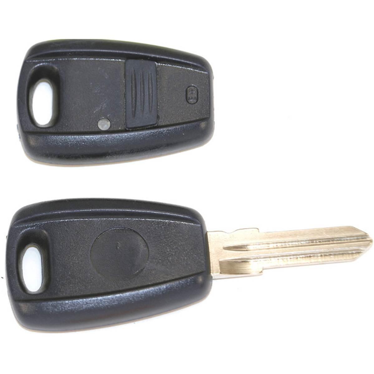 Coque de clé pour Fiat FIA20