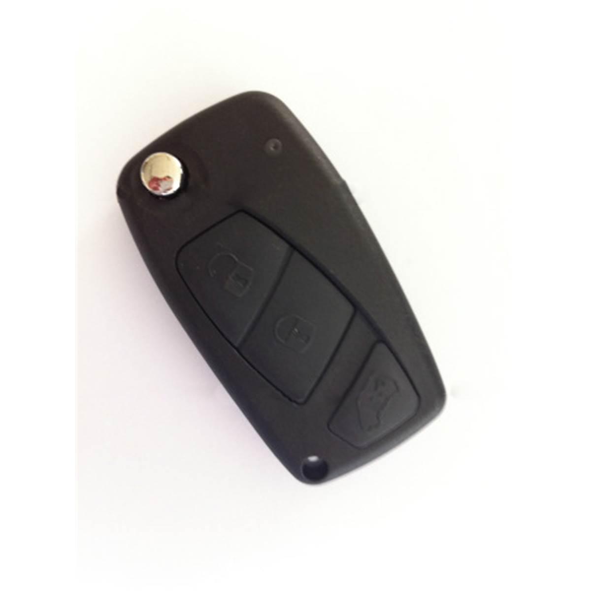 Coque de clé pour Fiat FIA305
