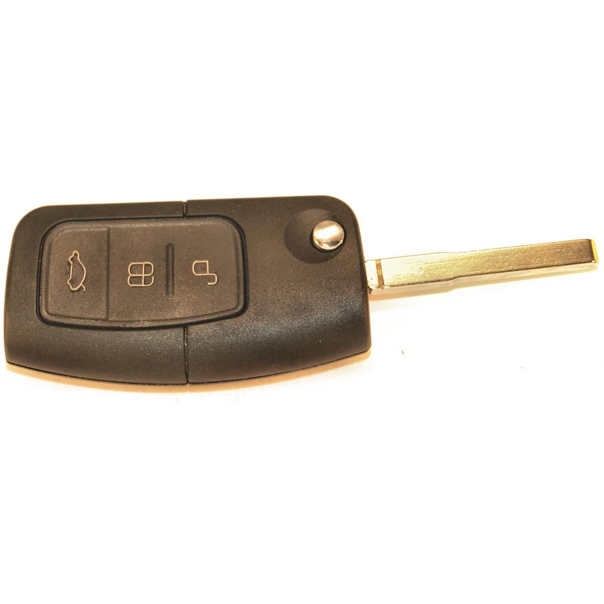 Coque de clé pour Ford FOR303