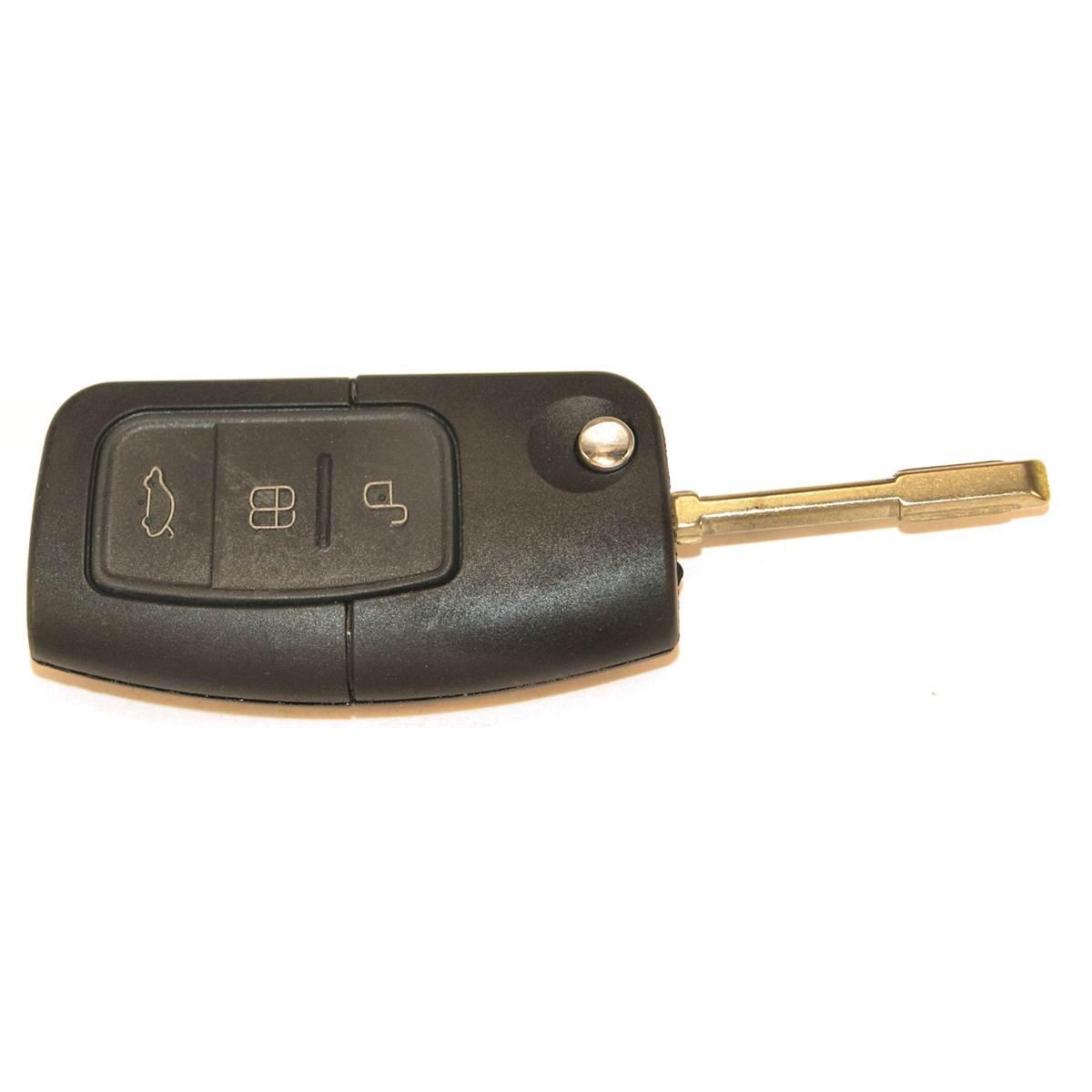 Coque de clé pour Ford FOR304