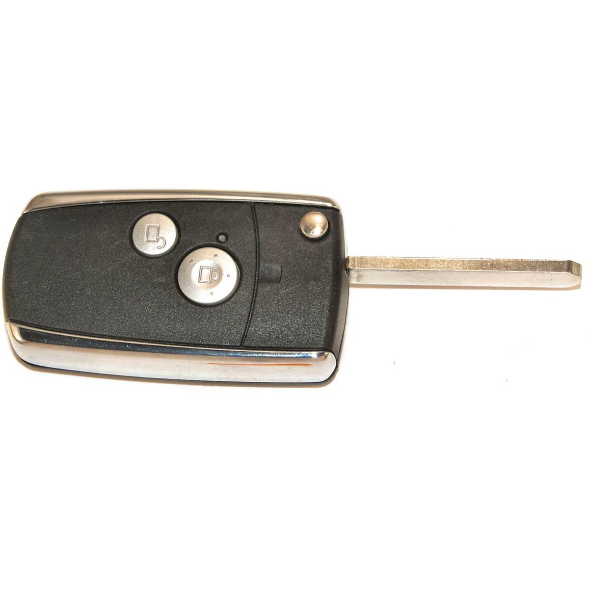 Coque de clé pour Ford HON210