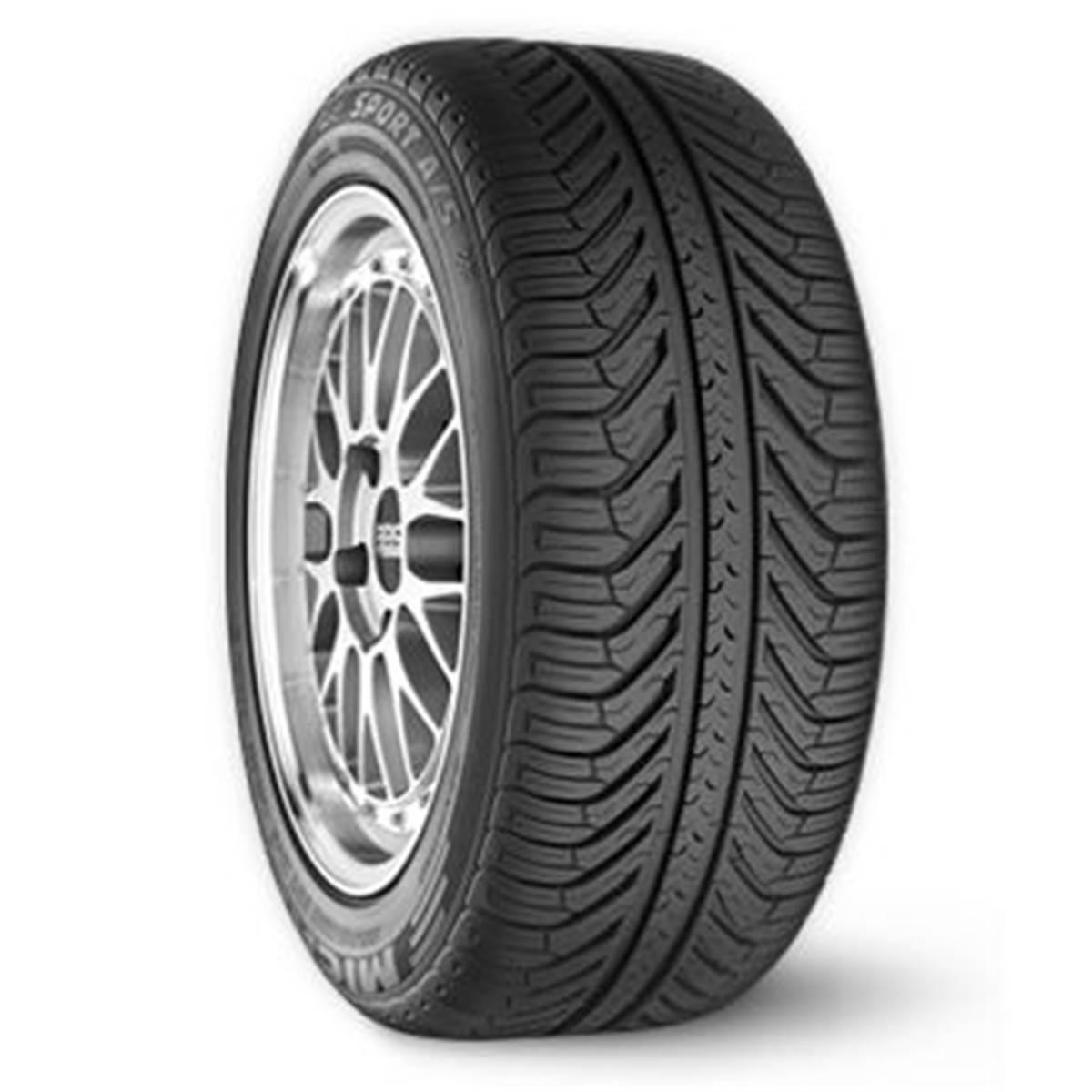 Pneu Michelin 255/40R20 101V Pilot Sport + As XL