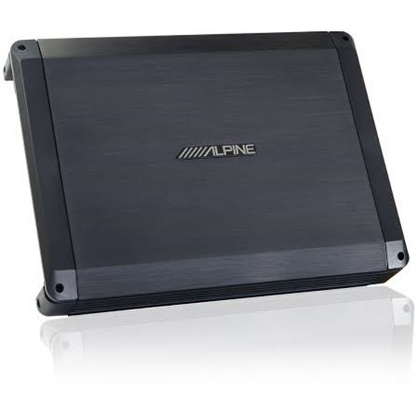 Amplificateur Alpine BBX-F1200