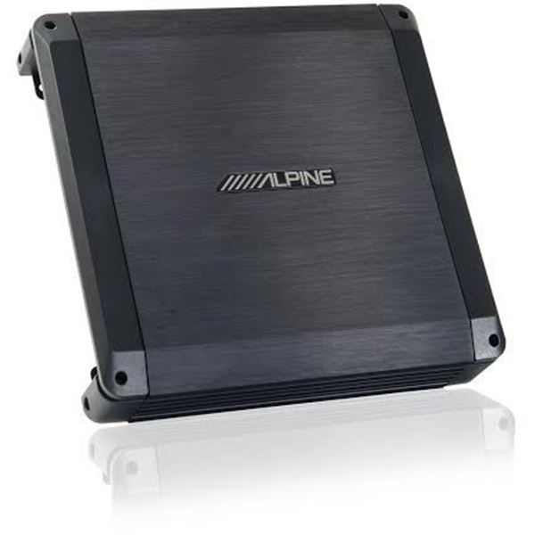 Amplificateur Alpine BBX-T600