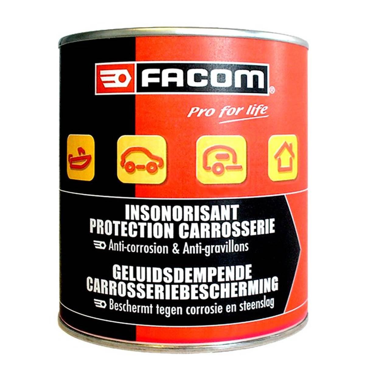 Insonorisant protecteur Facom 1 kg