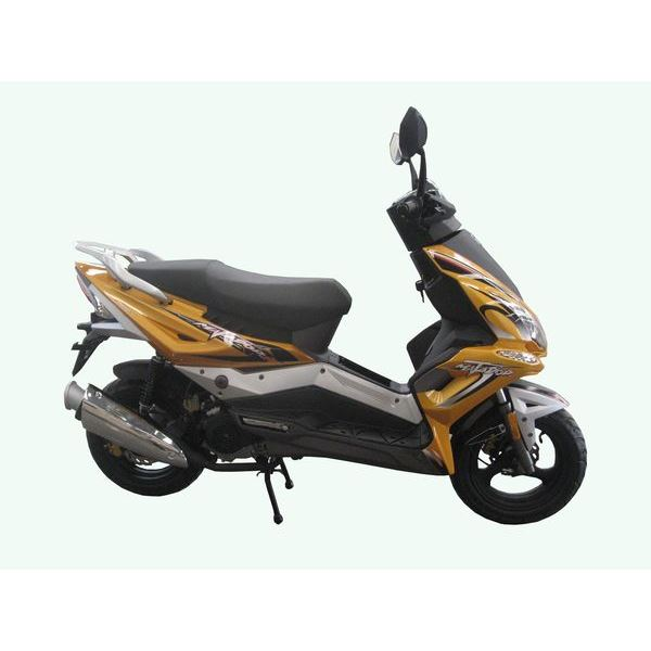 Scooter 50 cc Eurocka Matador Or