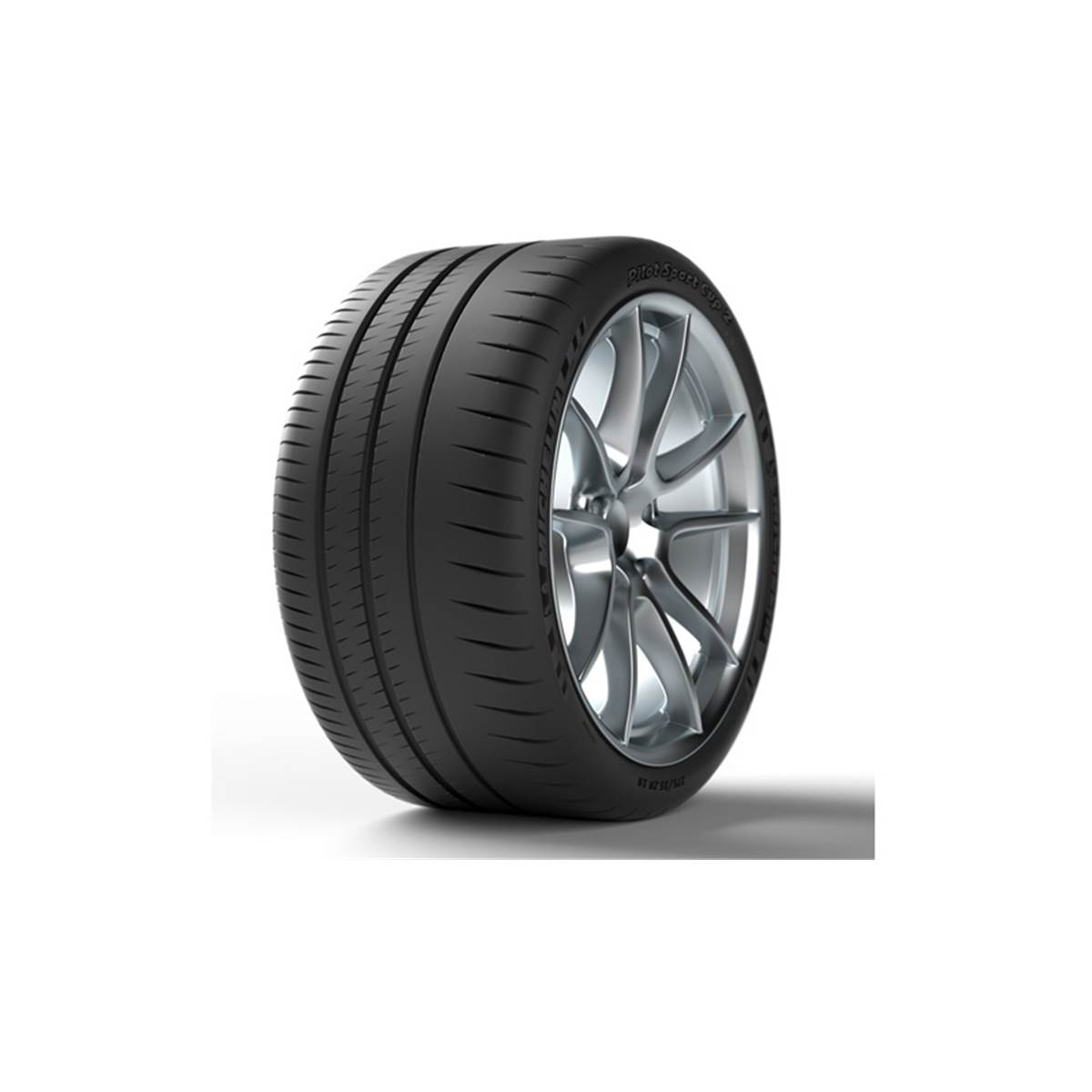 Pneu Michelin 295/30R19 100Y Pilot Sport Cup 2 XL