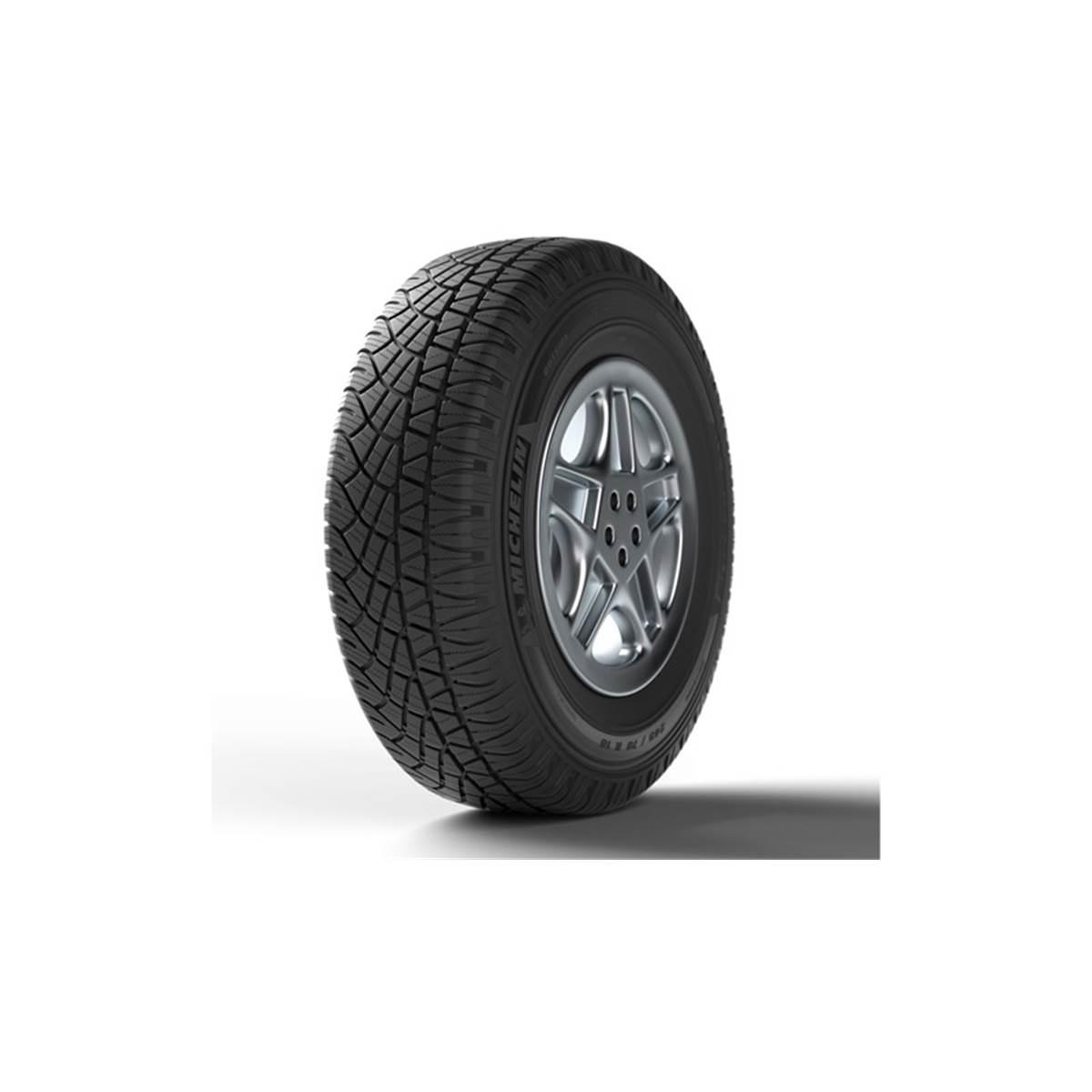 Michelin Latitude Cross XL pneu