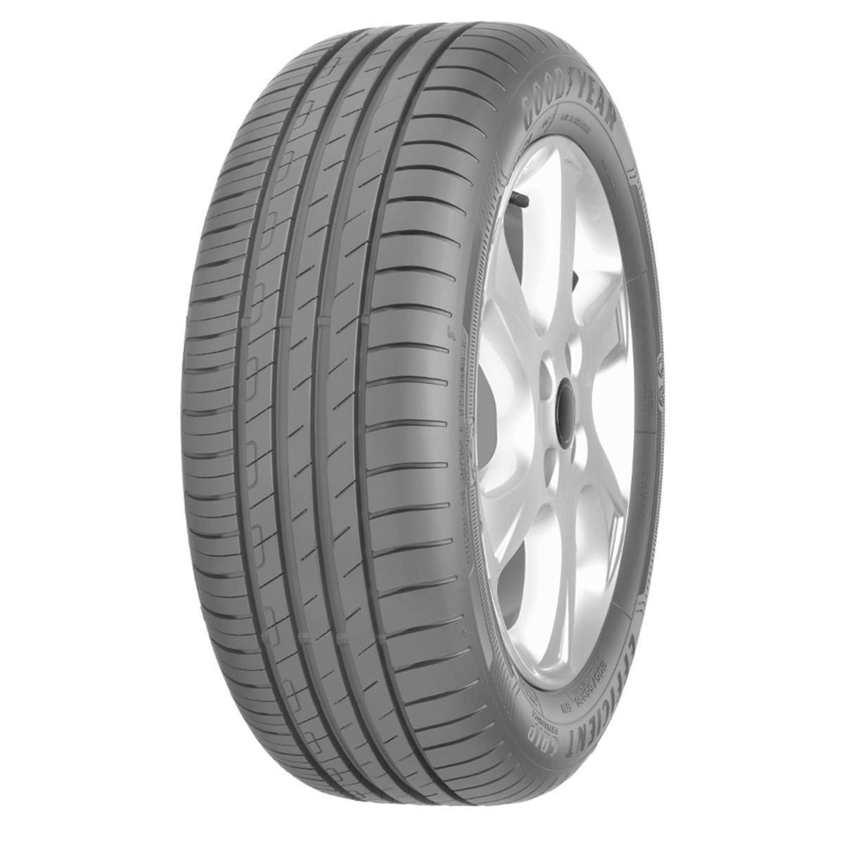 Pneu Goodyear 205/50R17 89V Efficientgrip Performance