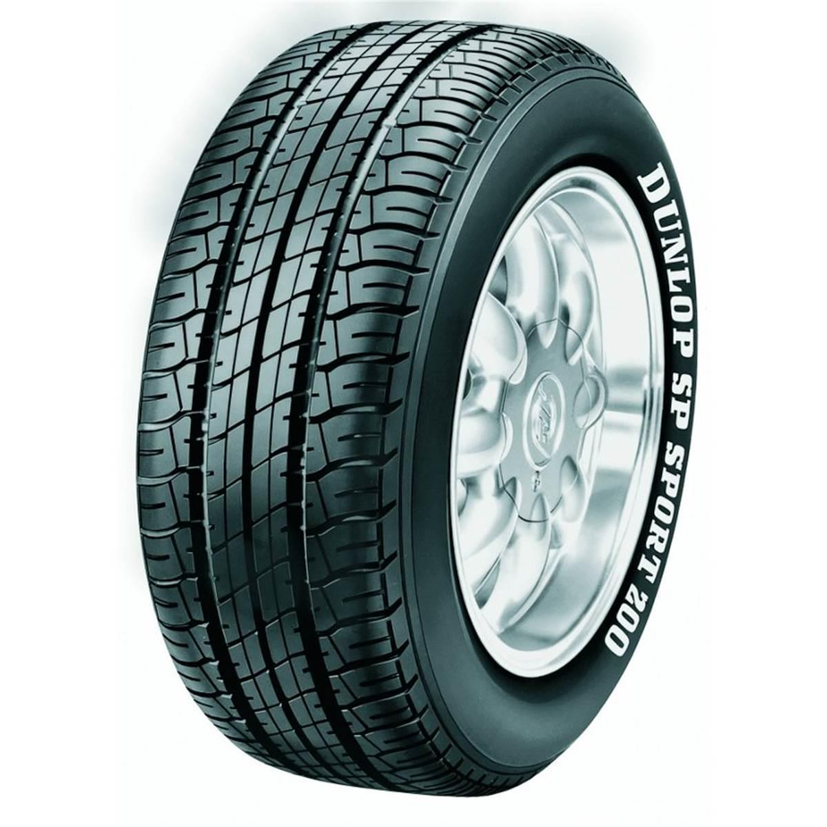 pneu dunlop sp sport 270 moins cher sur pneu pas cher. Black Bedroom Furniture Sets. Home Design Ideas