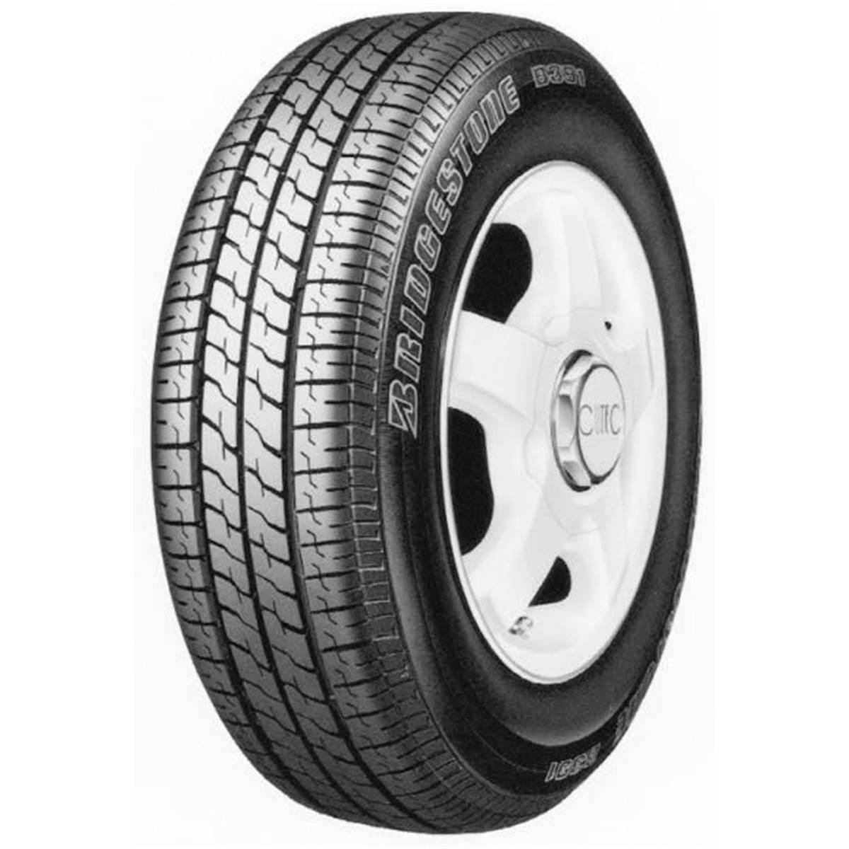 Pneu Bridgestone 175/65R15 84T B391