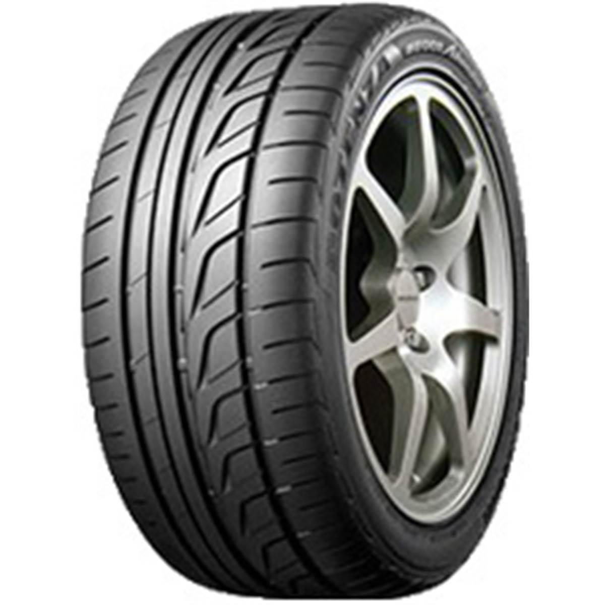 Pneu Bridgestone 195/55R15 85W POTENZA ADRENALIN RE002