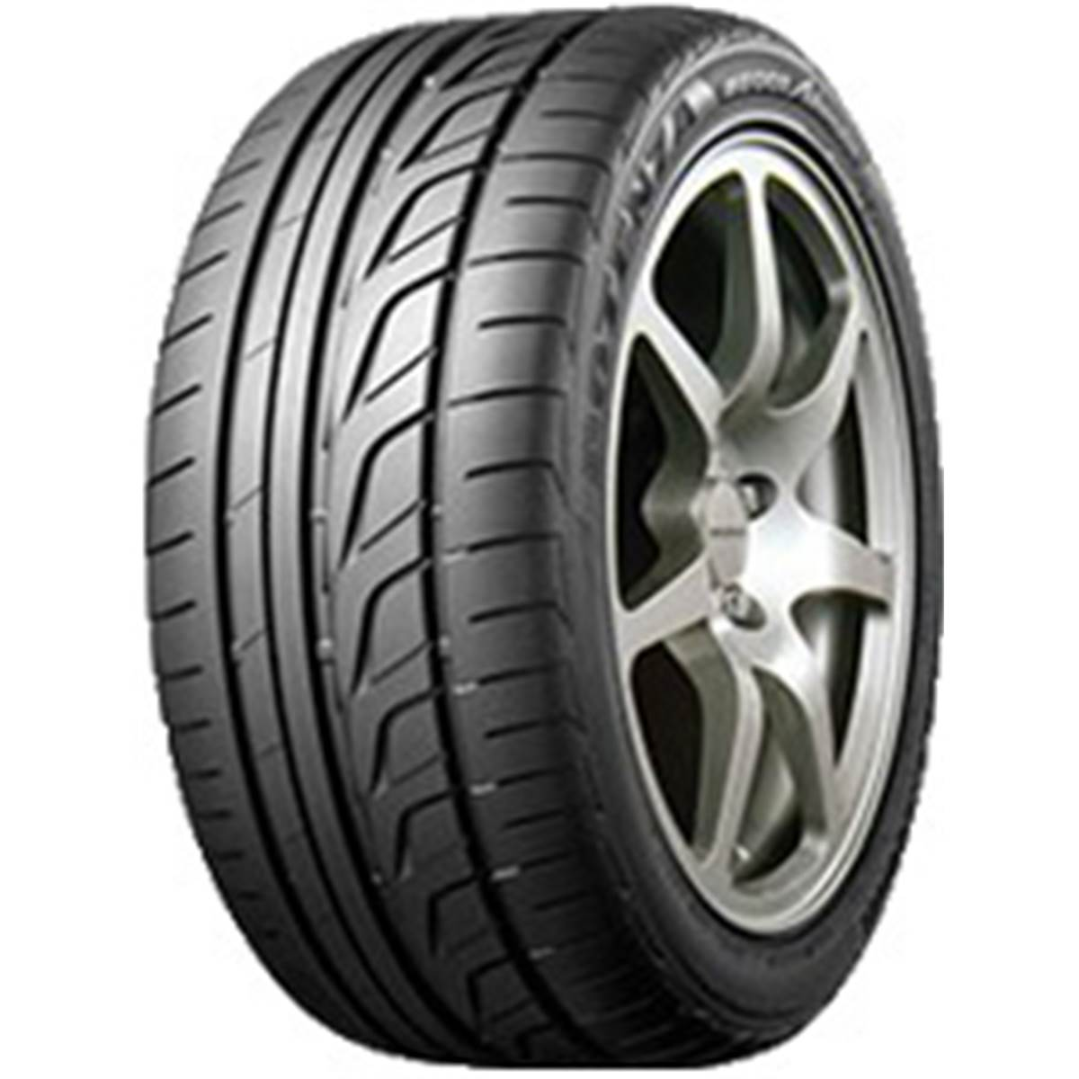Pneu Bridgestone 205/50R16 87W Potenza Adrenalin Re002