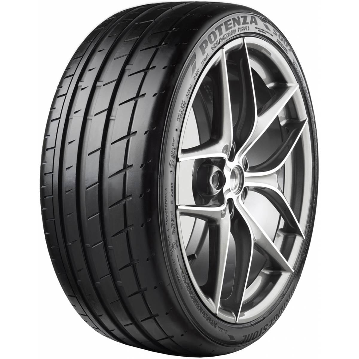 Pneu Bridgestone 255/35R20 93Y Potenza S007