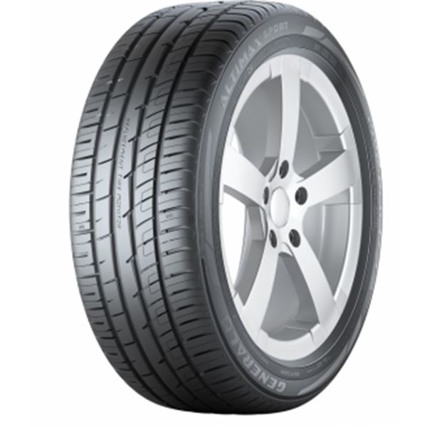 Pneu General Tire 205/55R16 91Y Altimax Sport