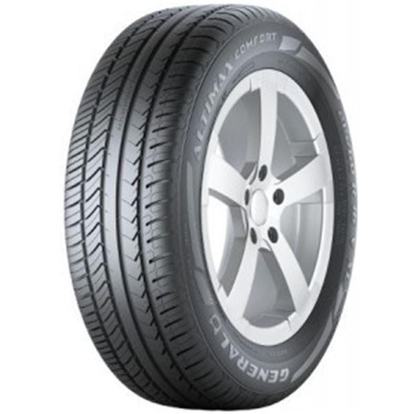 Pneu General Tire 205/60R15 91V Altimax Comfort