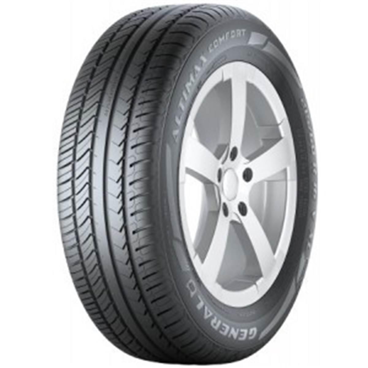 Pneu General Tire 215/65R15 96T Altimax Comfort