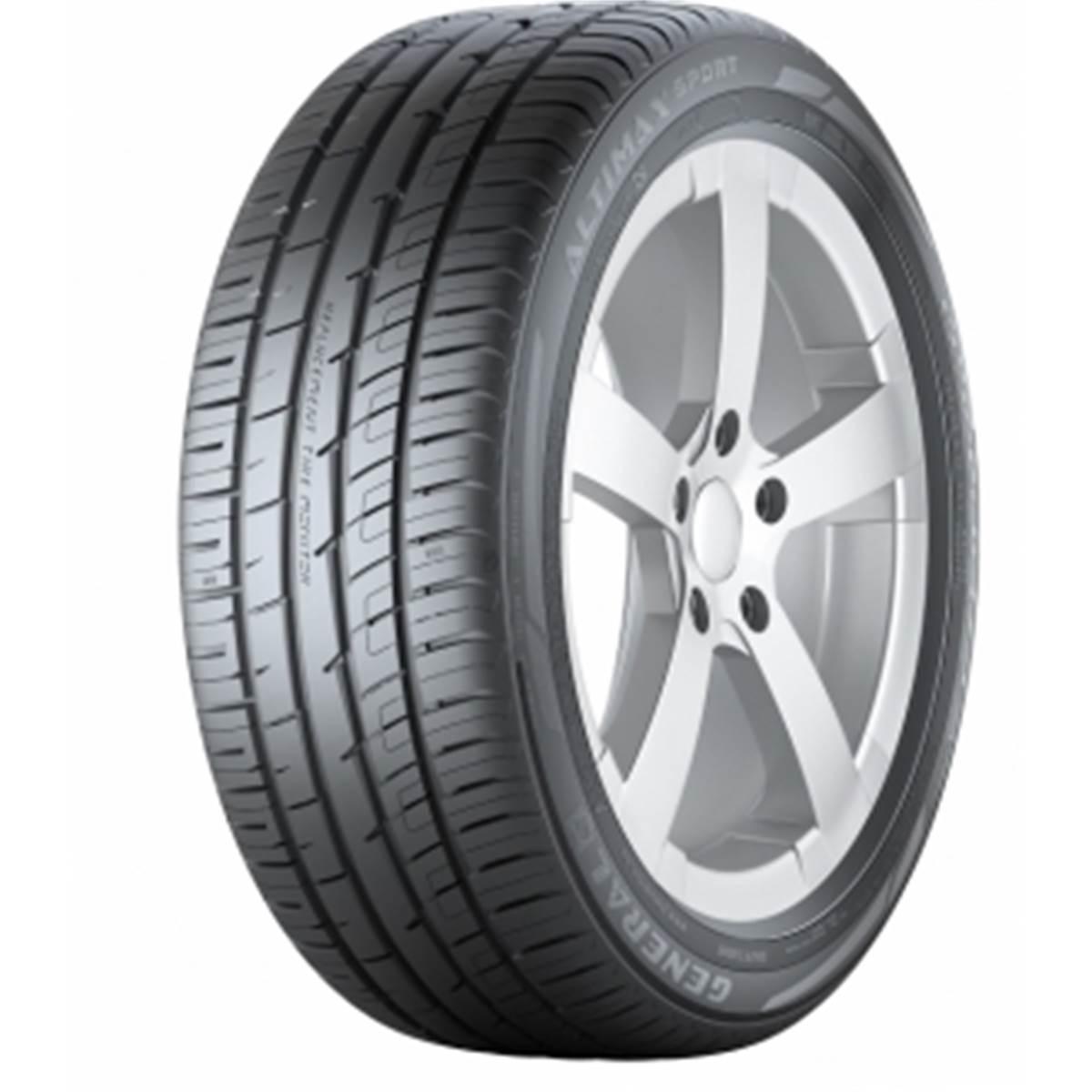 Pneu General Tire 245/40R18 93Y Altimax Sport
