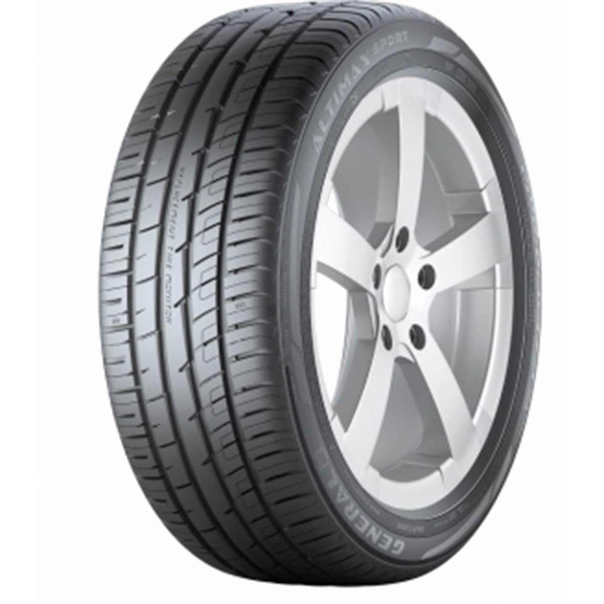 Pneu General Tire 245/40R18 97Y Altimax Sport XL