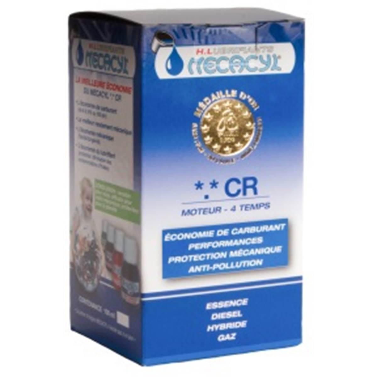 Additif Mecacyl CR 100 ml